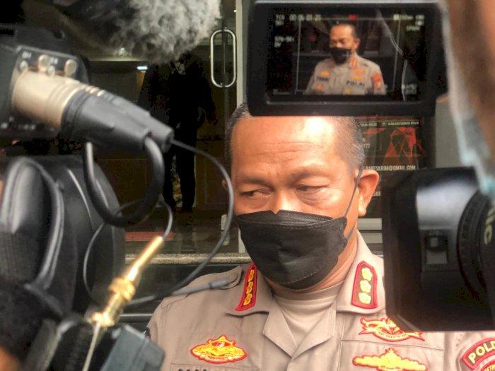 Ketum FPI Tolak Diperiksa Sebagai Saksi HRS di Kasus Hajatan, Polisi: Ya Nggak Apa-apa