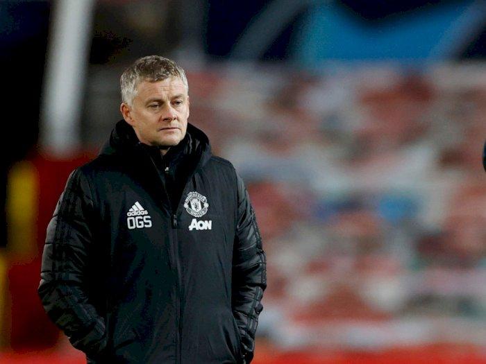 Reaksi Solskjaer Soal Undian Liga Europa yang Pertemukan Man United dengan Real Sociedad