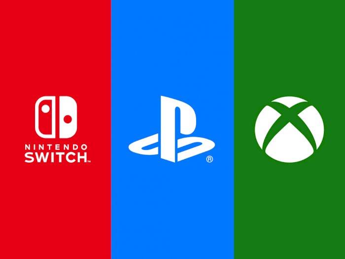 Xbox, Nintendo, dan PlayStation Bersatu untuk Buat Gaming Lebih Aman!