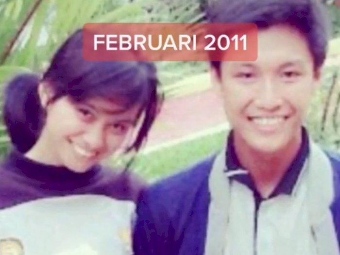 Viral Pasangan Kekasih Sukses Glow Up Bareng, Netizen: Keren Banget!