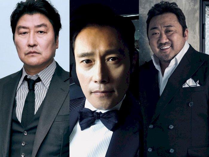 Daftar 10 Bintang Film Korea Paling Terkenal di Tahun 2020 Versi Gallup Korea