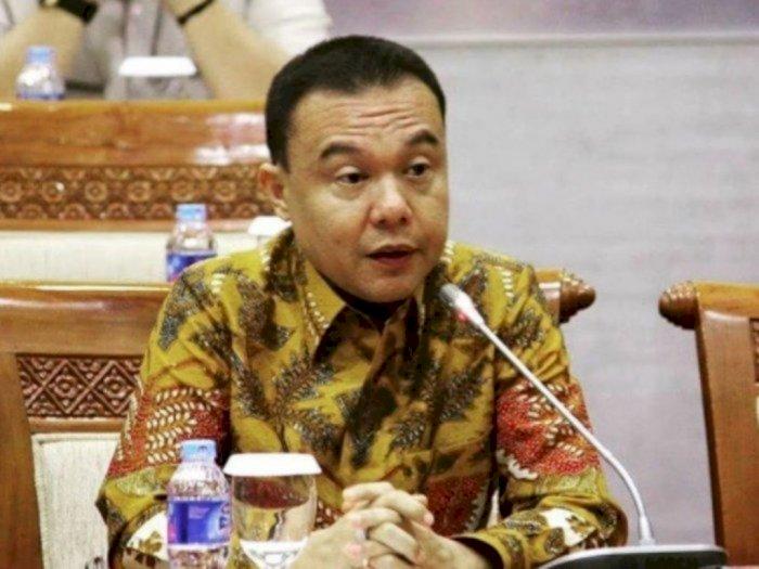 "Soal ""Misteri"" Pengganti Edhy Prabowo di Kabinet Dijawab Gerindra"