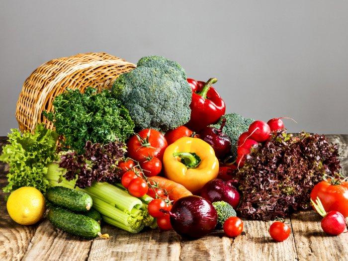 4 Sayuran Musim Dingin dan Manfaatnya untuk Kesehatan