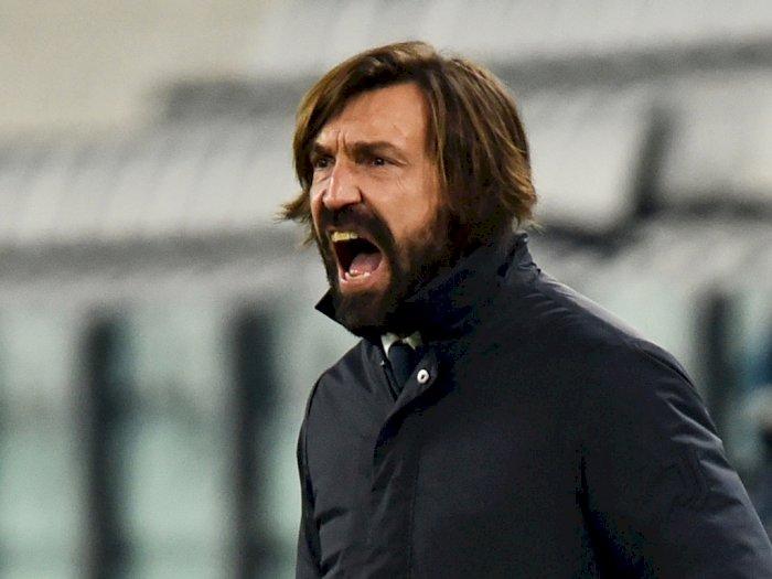 Juventus 1-1 Atalanta: Morata Buang Peluang Emas dan Ronaldo Gagal Penalti, Ini Kata Pirlo