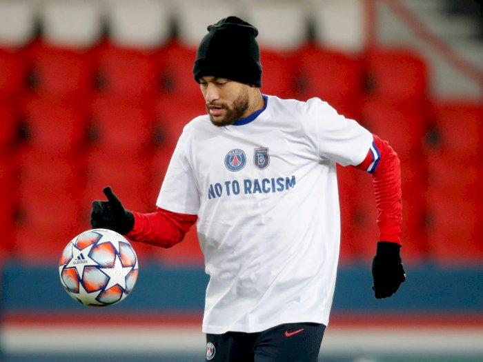 Rousaud Klaim Barca Harus Tunggu Hingga Tahun 2022 untuk Bisa Bawa Pulang Neymar