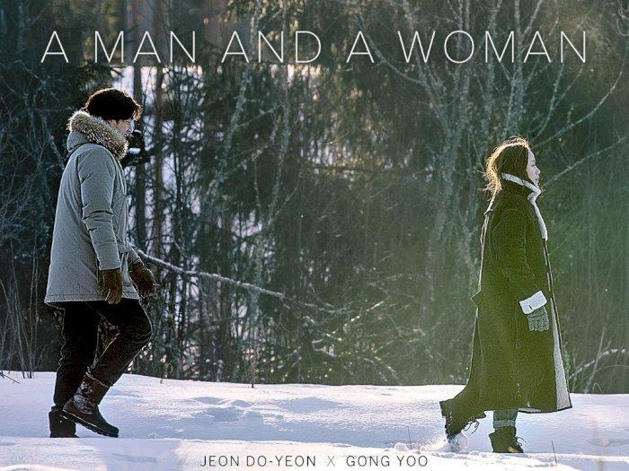 Sinopsis 'A Man and a Woman (2016)' - Cinta Terlarang dan Pilihan Akhir yang Sulit