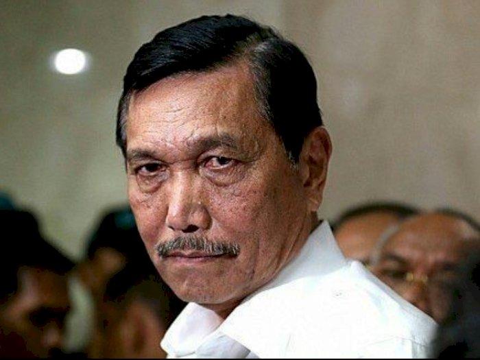 Pimpinan Badan Otoritas Kosong, Luhut Ingin Orang Batak yang Mengisi Jabatan Itu