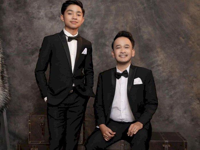 Ruben Onsu Laporkan Pembully Betrand Peto: Saya Adalah Orang Tua yang Hatinya Terluka