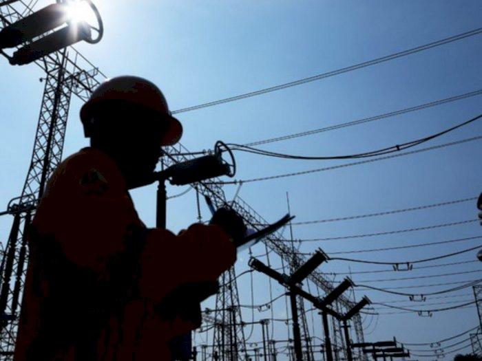 Alhamdulillah, PLN Wilayah Sumut dapat Bantuan PLTM Lau Gunung Perkuat Sistem Kelistrikan