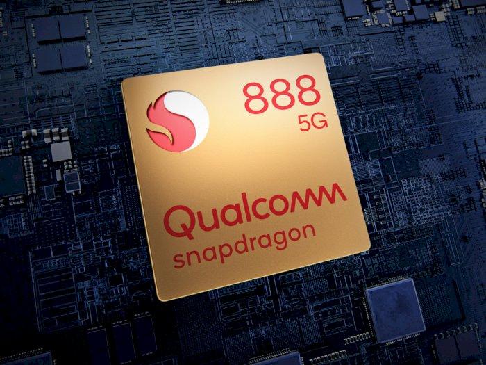 Smartphone dengan Snapdragon 888 Terima Update Android Hingga 3 Generasi!