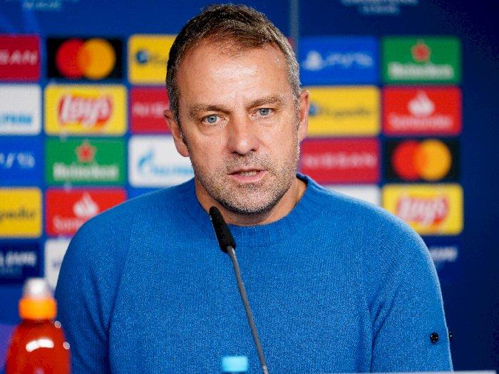 Mourinho: Harusnya Manajer Bayern yang Menangkan Pelatih Terbaik FIFA 2020, Kasihan Flick