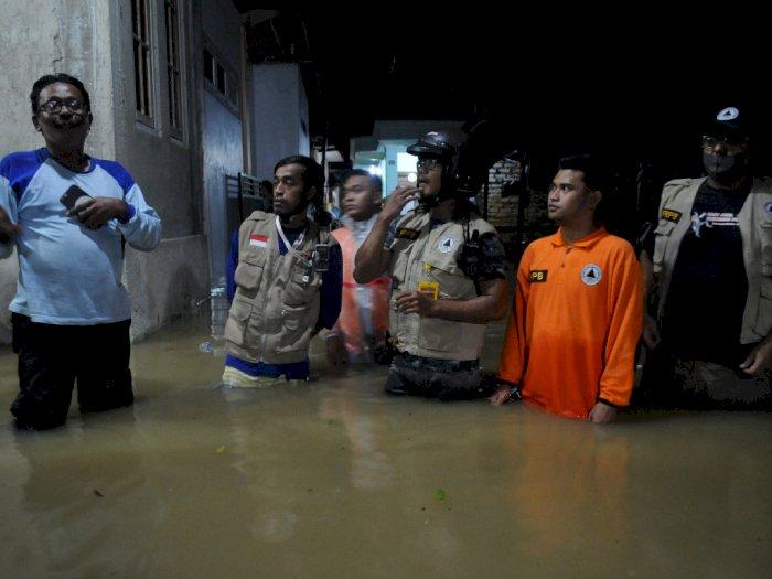 FOTO: Banjir Pamekasan