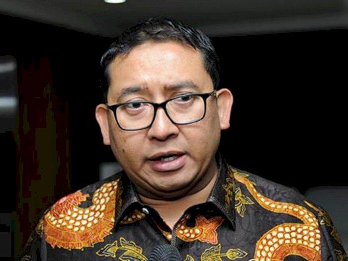 Fadli Zon: Saya Sependapat Sebaiknya Segera Copot Kapolda Metro dan Pangdam Jaya