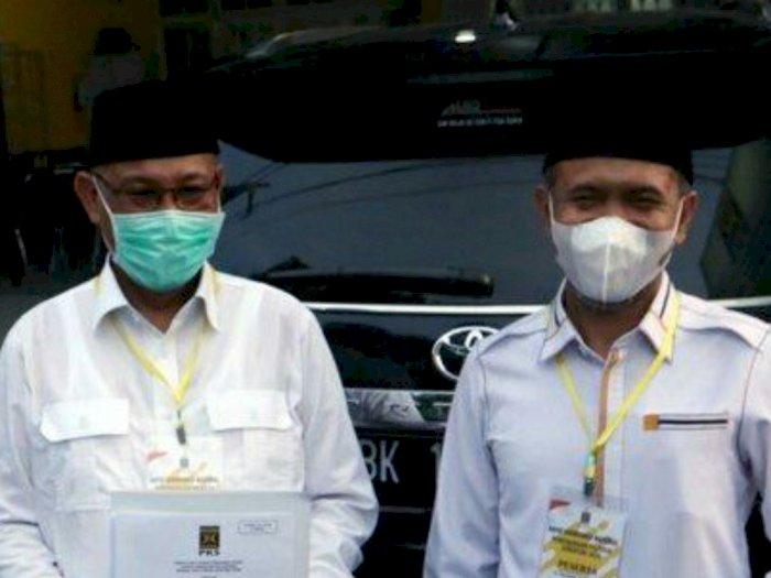 Sah, Pasangan AMAN Sepakat Menggugat Sengketa Pilkada Medan ke Mahkamah Konstitusi