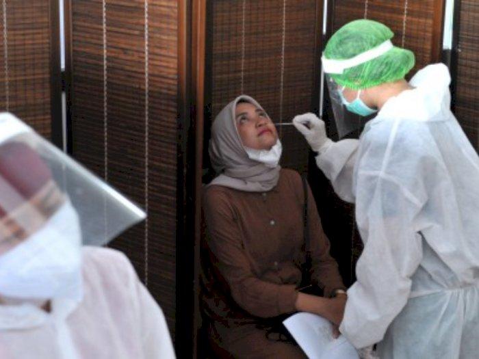 Mengenal Rapid Test Antigen Sebagai Syarat Keluar Masuk Jakarta saat Libur Akhir Tahun