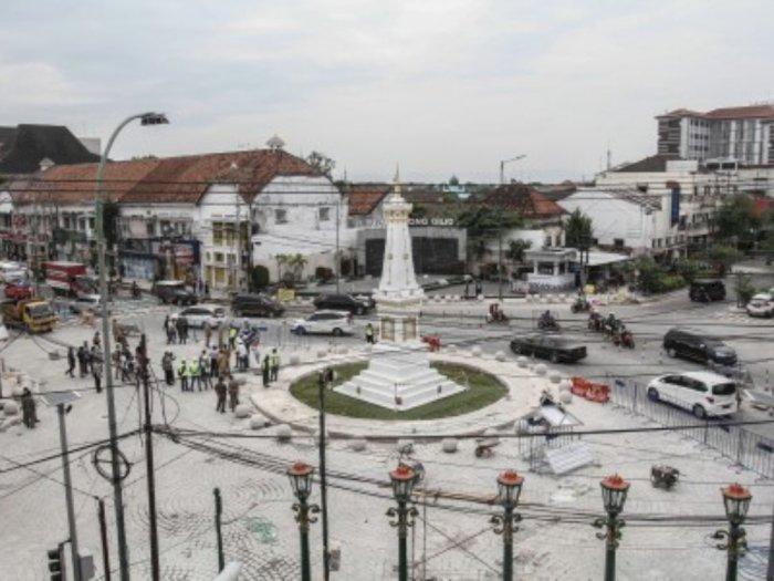 Tegas! Wisatawan yang Berkunjung ke Yogyakarta Wajib Tunjukkan Hasil Tes Covid-19 Negatif