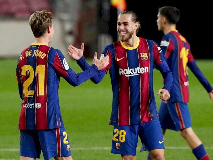 Live Streaming Barcelona Vs Valencia, Klik Langsung Nonton