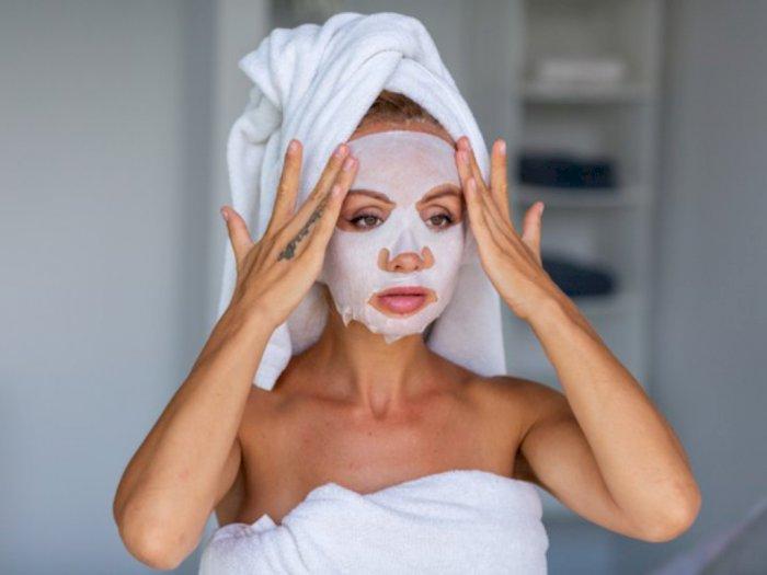 Manfaat Menggunakan Masker Wajah Overnight untuk Kesehatan Kulit Kamu