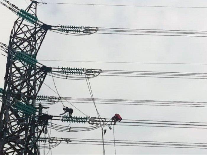 Energi Listrik Berlebih di Sumatera Selatan, Sangat Cocok untuk Pengembangan Bisnis