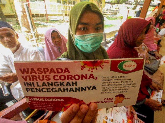 Libur Nataru, Dinkes DKI: Khawatir Warga Lupa dan Anggap Covid-19 Sudah Tak Ada