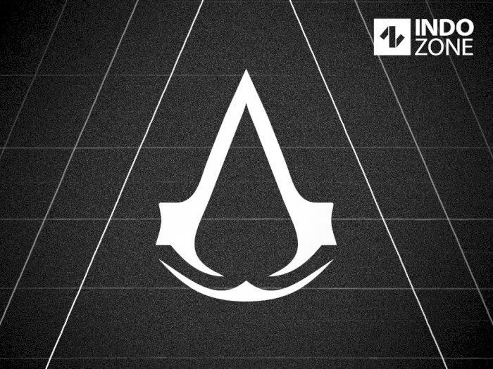 Mengenal Asal Usul Logo Game Assassin's Creed Besutan Ubisoft