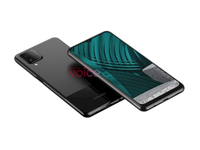 Samsung Galaxy M12 Dapatkan Sertifikasi FCC, Dibekali Baterai 6.000 mAh