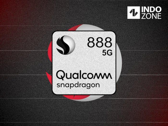 Qualcomm Perlihatkan Hasil Benchmark dari Chipset Snapdragon 888!