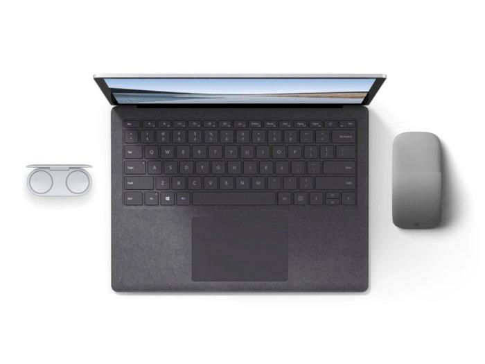 Microsoft Dilaporkan Tengah Buat Chipset ARM Sendiri untuk PC Surface Miliknya