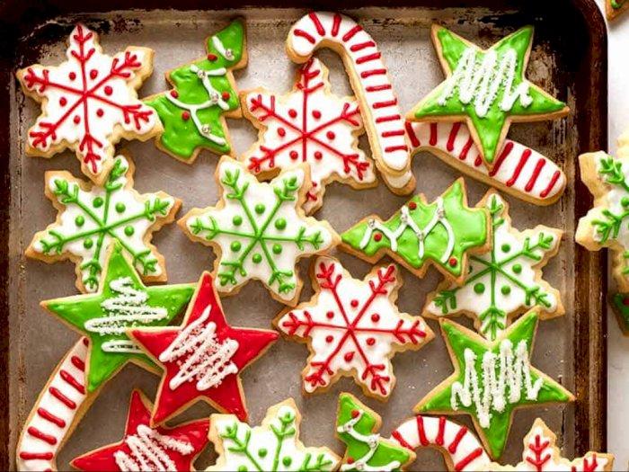Resep Biskuit Vanila Manis yang Pas untuk Hari Natal