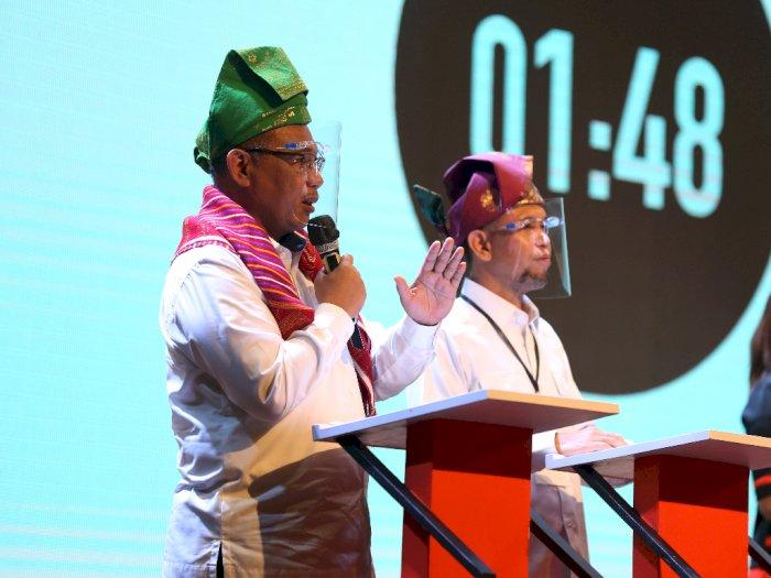 Terkait Gugatan Kubu Akhyar-Salman di MK, KPU Medan: Kami Siap!
