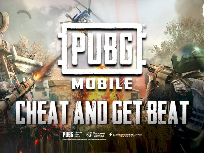 Dalam 1 Minggu Saja, PUBG Mobile Sudah Basmi Lebih dari 2 Juta Cheater