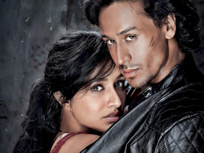 Film Action India 'Baaghi (2016)' - Kisah Pertarungan Pria Pemberontak