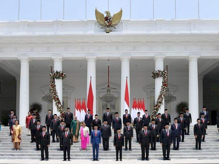 Isu Reshuffle Menteri Menguat, Pengamat Nilai Jokowi Tak Akan Kurangi Jatah Gerindra