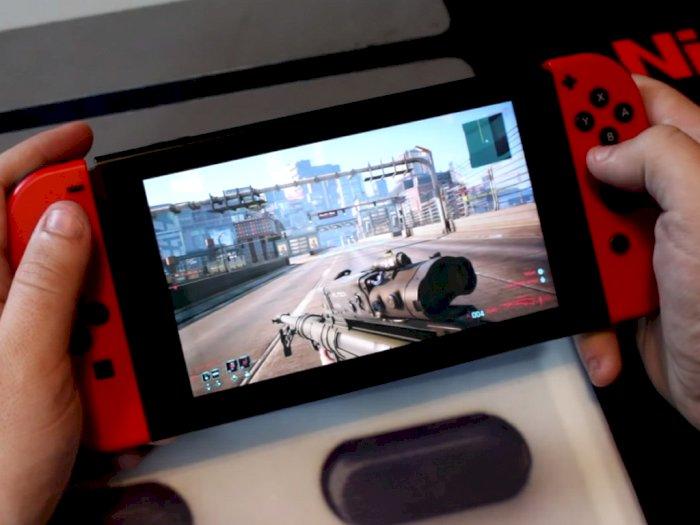 Cyberpunk 2077 Ternyata Bisa Dimainkan di Nintendo Switch, Bagaimana Caranya?