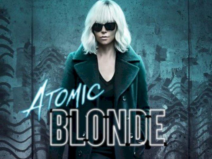 Sinopsis 'Atomic Blonde (2017)' - Aksi Memukai Agen Mata-mata Wanita