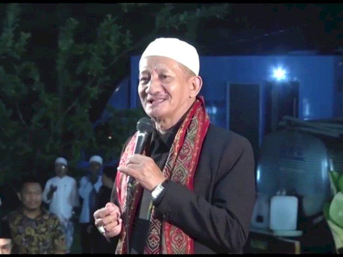 Viral Ceramah Gus Ali Minta NU Terima FPI: Mereka Adalah Saudara-saudara Kita