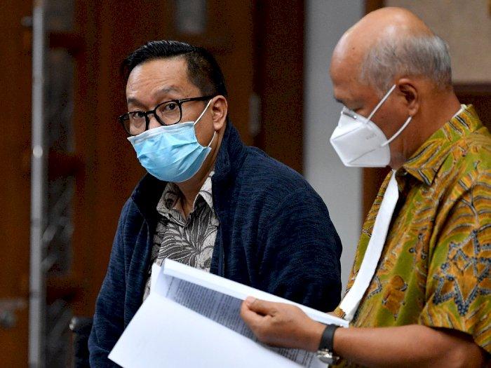 Brigjen Prasetijo Divonis 3 Tahun Penjara karena Palsukan Surat Kasus Djoko Tjandra