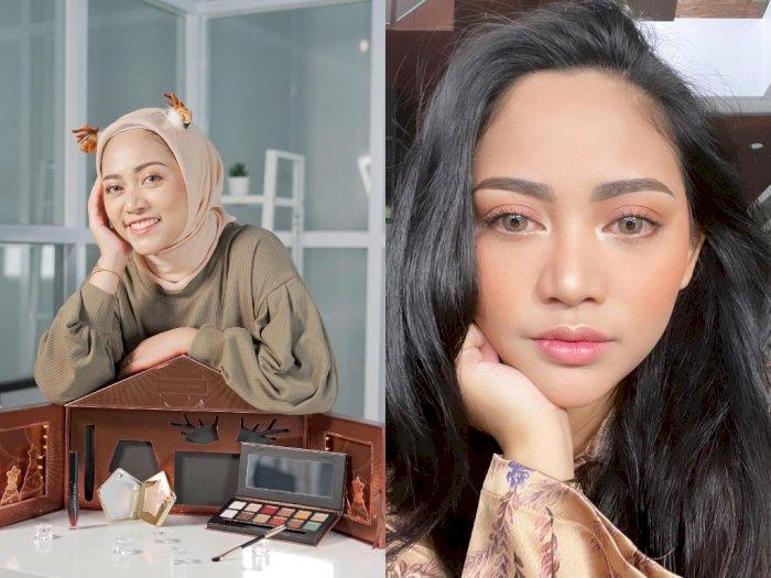 Unggah Foto Tanpa Hijab di Hari Ibu, Rachel Vennya Bikin Netizen Khawatir dan Penasaran