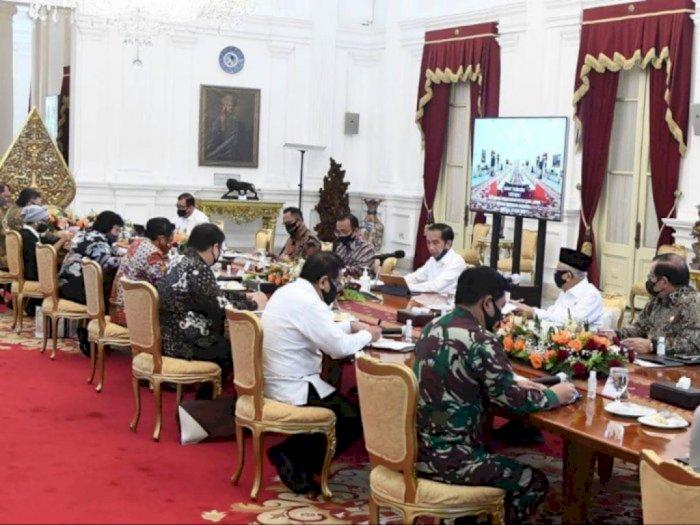 6 Kursi Menteri akan Direshuffle, Ketua PKB: Menkes hingga Menparekraf