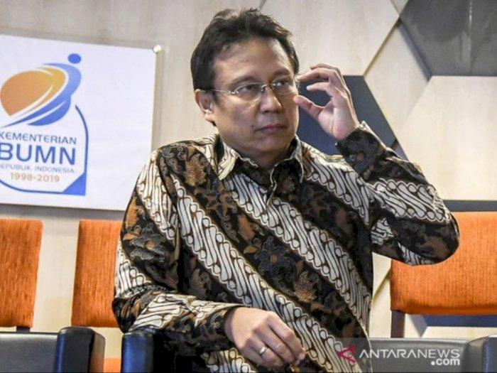 Sosok Budi Gunadi Sadikin Menteri Kesehatan, Prestasinya Moncer di Perbankan