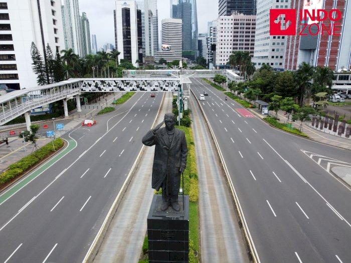 DKI Sumbang Hampir 2 Ribu Kasus Covid-19 dari 7.514 Kasus di Indonesia Hari Ini