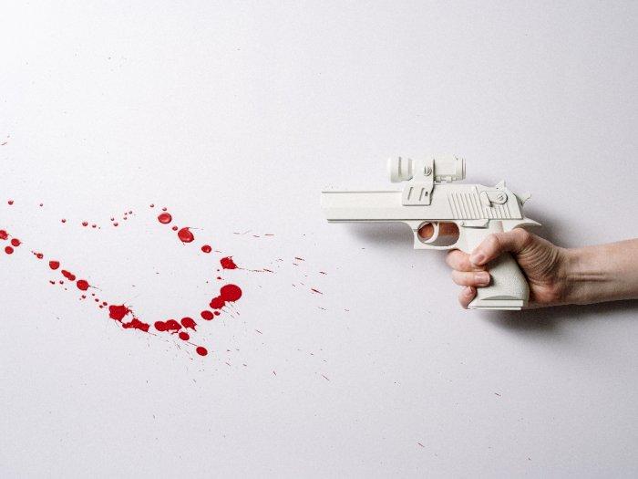 Selamatkan Korban KDRT, Tiga Polisi Ini Tewas Ditembaki Pelaku