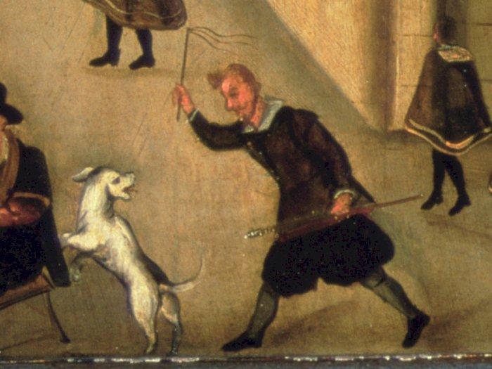 Pencambuk Anjing, Pekerjaan yang Terlupakan di Masa Lalu