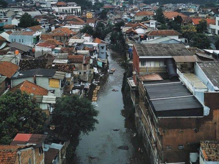 Polda Jabar Lakukan Pendataan Terkait Titik dan Korban Banjir Bandang di Bandung