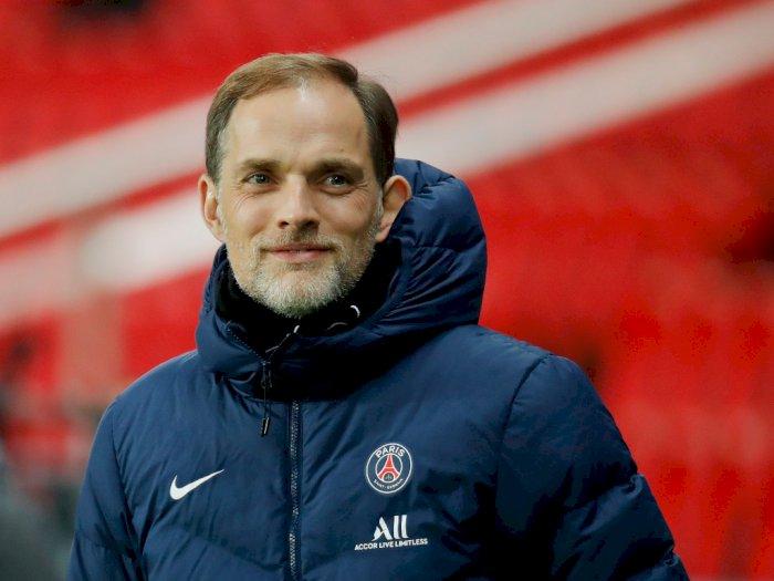 Pelatih PSG Dipecat, Mbappe: Anda Tak Akan Terlupakan, Terima Kasih Coach!