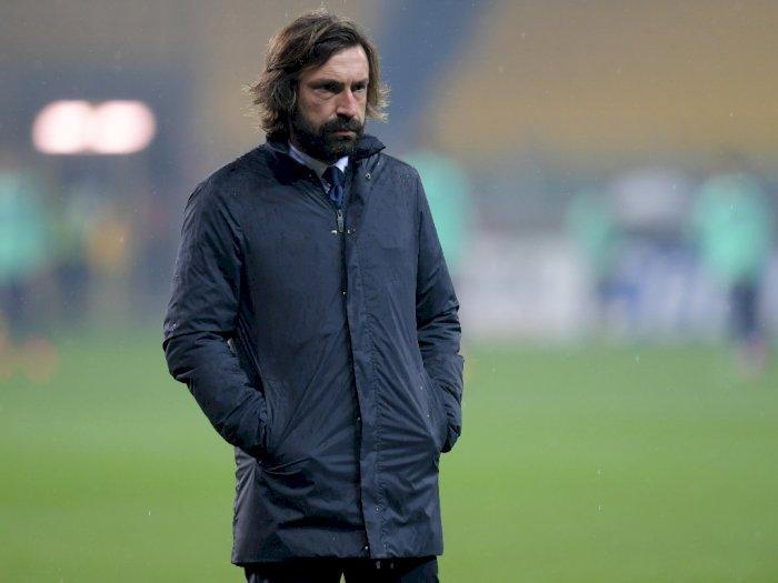 Pirlo Dikecam Oleh Pemilik Napoli Aurelio De Laurentiis Usai Menang WO 0-3 Karena Covid-19