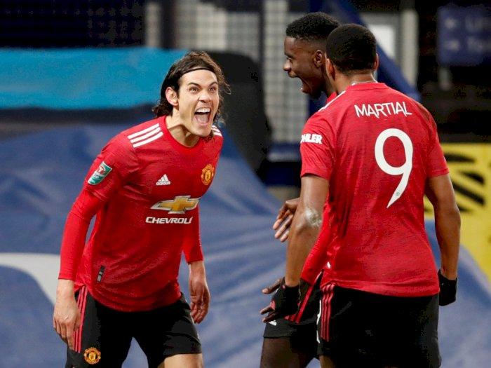 Link Live Streaming Leicester Vs Manchester United, Klik Langsung Nonton