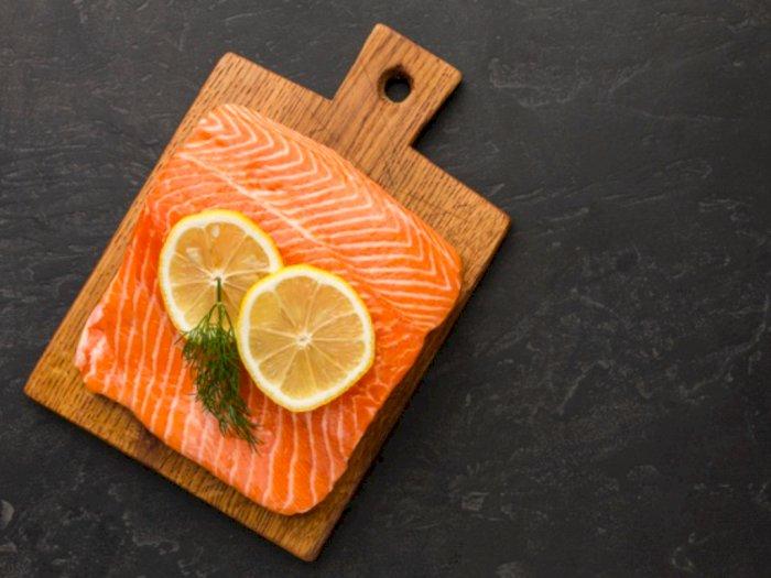 4 Makanan Super Ini Wajib Kamu Tambahkan ke Dalam Menu Makanan