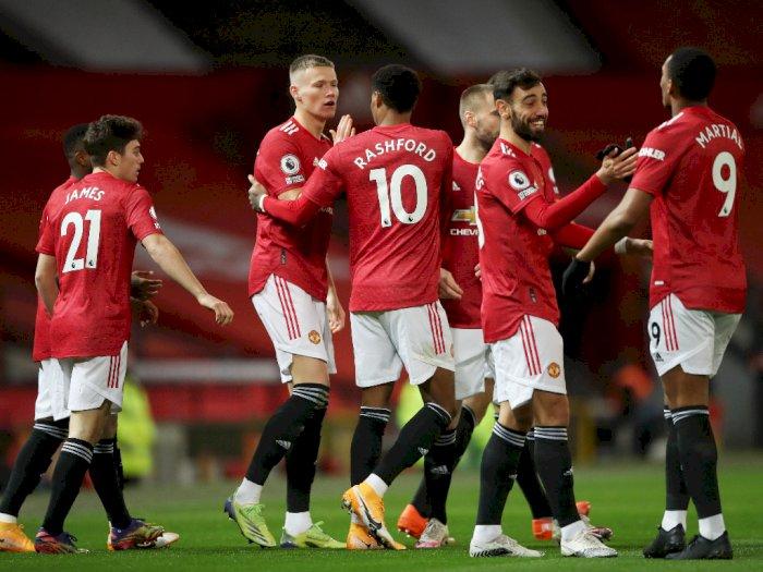Prediksi Laga Leicester City Vs Manchester United: 0-3 Dimenangkan United
