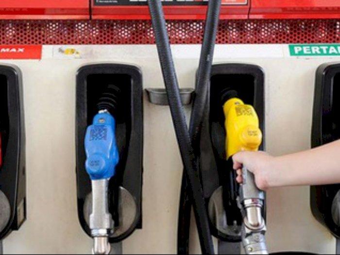 Pertamina Klaim Stok dan Penyaluran BBM Aman Hingga Awal Tahun